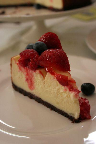 Birthdaycheesecake