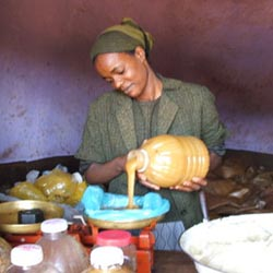 Gourmet City Guide Addis Ababa