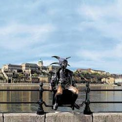 Gourmet City Guide Budapest