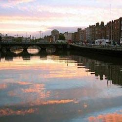 Gourmet City Guide Dublin