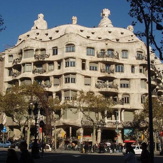 Gourmet City Guide Barcelona