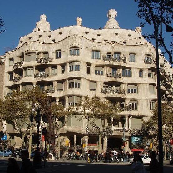 Gourmet City Guide Barcelona