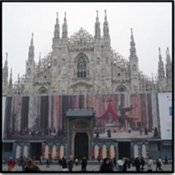 Gourmet City Guide Milan