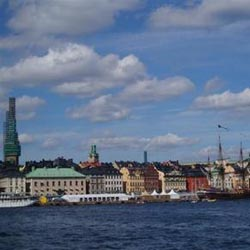 Gourmet City Guide Stockholm