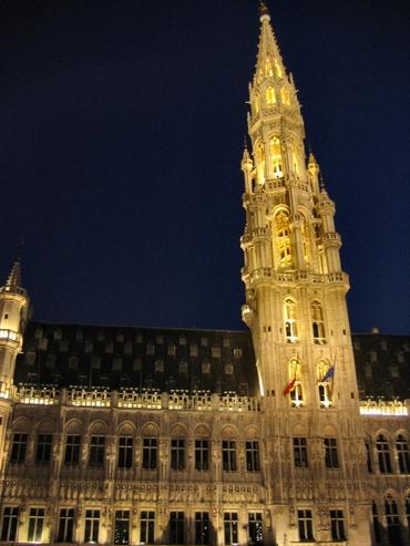 Brusselsgrandplace