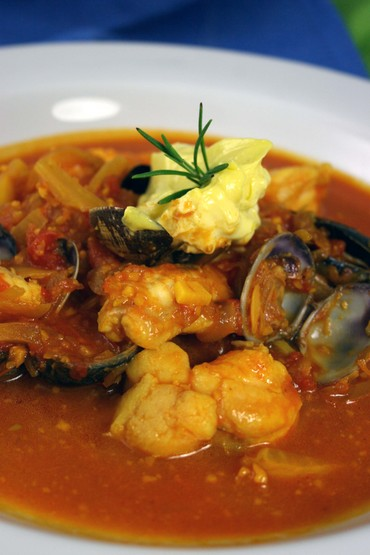 Monkfishclambouillabaisse2