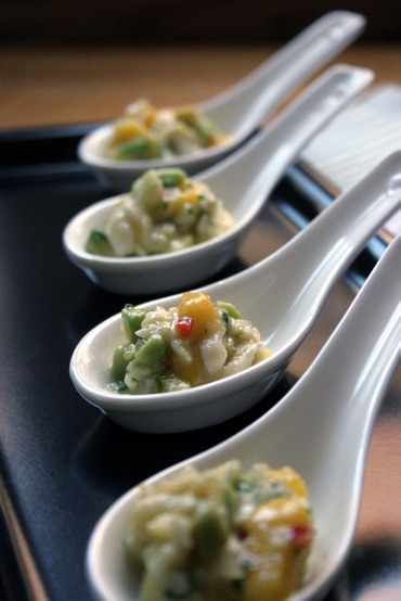 Cevichespoongroup