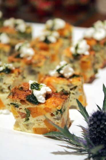 Sweetpotatofrittata