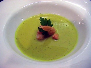 Curryveloute