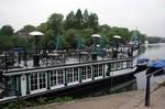 Restaurantboat
